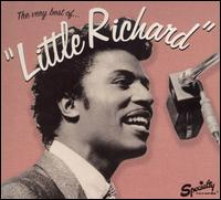 Little Richard - The Very Best of Little Richard 2008