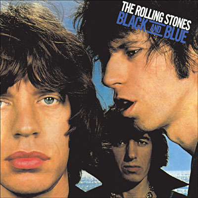 The Rolling Stones - Black And Blue 1976