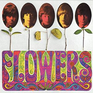The Rolling Stones - Flowers 1967