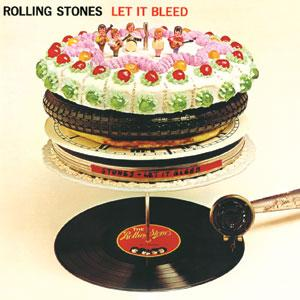 The Rolling Stones - Let It Bleed 1969