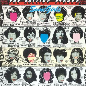 The Rolling Stones - Some Girls 1978