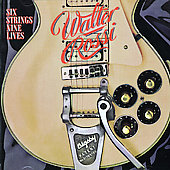 Walter Rossi - Six Strings, Nine Lives 1978