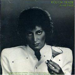 Rough Trade - Avoid Freud 1980