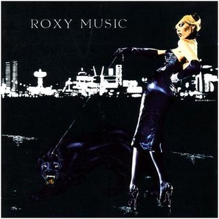 Roxy Music - For Your Pleasure 1973