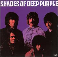 Deep Purple - Shades Of Deep Purple 1968