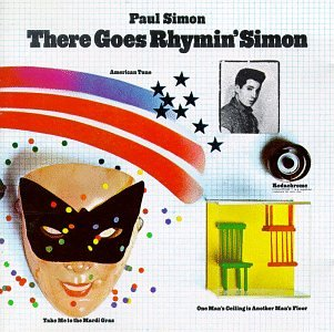 Paul Simon - There Goes Rhymin' Simon 1973