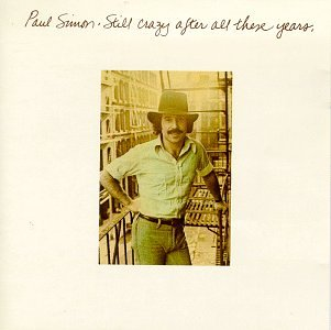 Paul Simon - Still Crazy After All These Years 1975