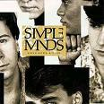 Simple Minds - Once Upon a Time 1985