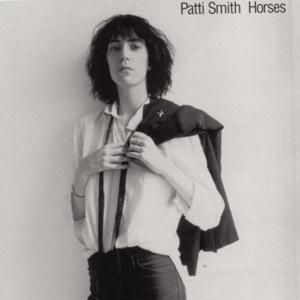 Patti Smith - Horses 1975