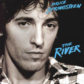 Bruce Springsteen - The River 1980