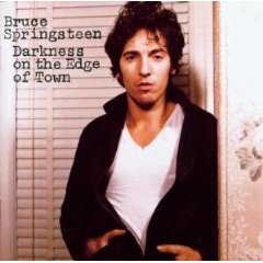 Bruce Springsteen - Darkness On The Edge Of Town 1978