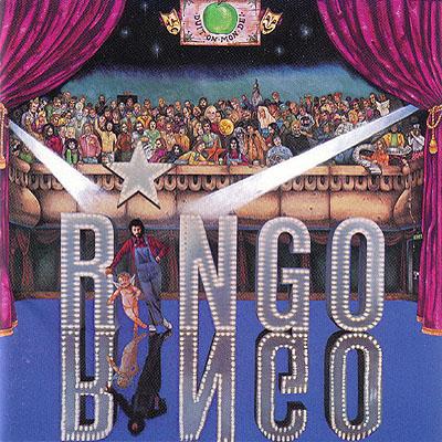 Ringo Starr - Ringo 1973