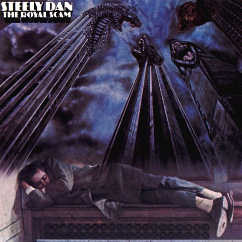 Steely Dan - The Royal Scam 1976