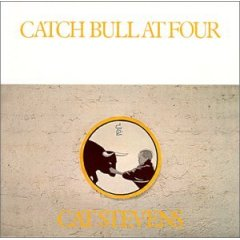 Cat Stevens - Catch Bull At Four 1972