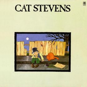 Cat Stevens - Teaser And The Firecat 1971