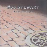 Rod Stewart - Gasoline Alley 1970