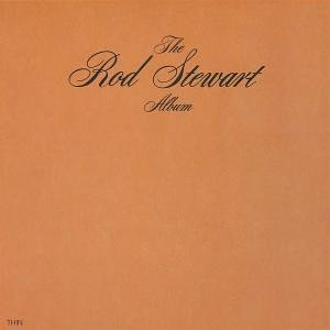 Rod Stewart - The Rod Stewart Album 1969