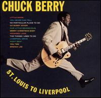 Chuck Berry - St Louis To Liverpool 1964