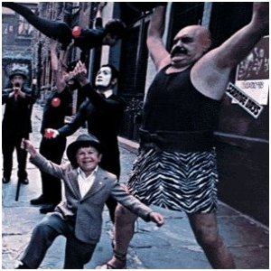 The Doors - Strange Days 1967