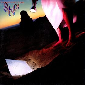Styx - Cornerstone 1979