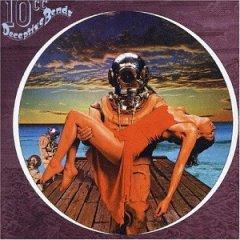10CC - Deceptive Bends 1977