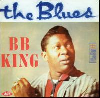 B.B. King - The Blues 1960