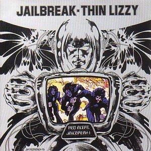 Thin Lizzy - Jailbreak 1976