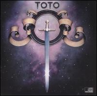 Toto - Toto 1978