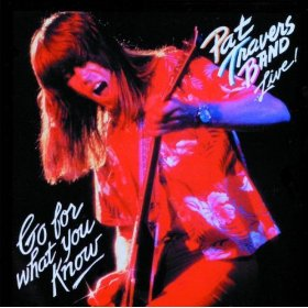 The Pat Travers Band - Live Go For What You Know 1979