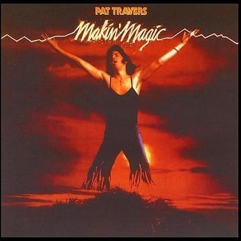 Pat Travers - Makin' Magic 1977