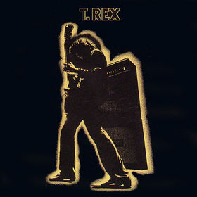 T. Rex - Electric Warrior 1971