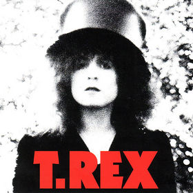 T. Rex - The Slider 1972