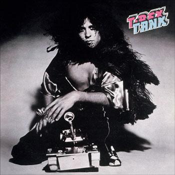 T. Rex - Tanx 1973