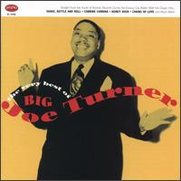 Big Joe Turner - The Very Best of Big Joe Turner 1959
