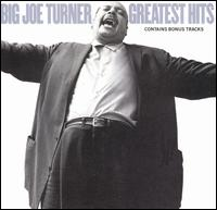 Big Joe Turner - Greatest Hits 1958