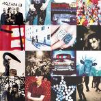 U2 - Achtung Baby 1991