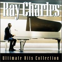 Ray Charles - Ultimate Hits Collection 1999