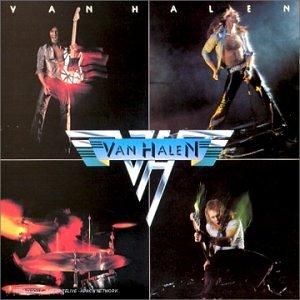 Van Halen - Van Halen 1978