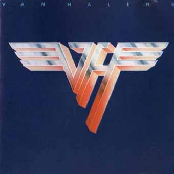 Van Halen - Van Halen II 1979