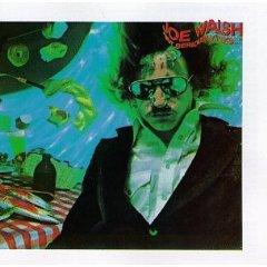 Joe Walsh - But Seriously Folks... 1978