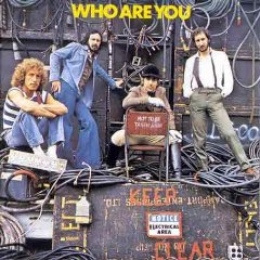 The Who - Who Are You 1978