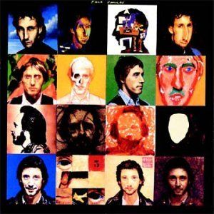 The Who - Face Dances 1981