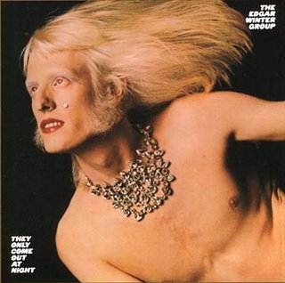 The Edgar Winter Group - They Only Come Out At Night 1973