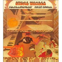 Stevie Wonder - Fullfillingness' First Finale 1974