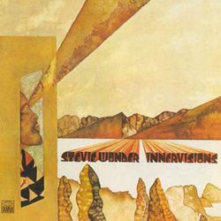 Stevie Wonder - Innervision 1973
