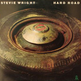 Stevie Wright - Hard Road 1973