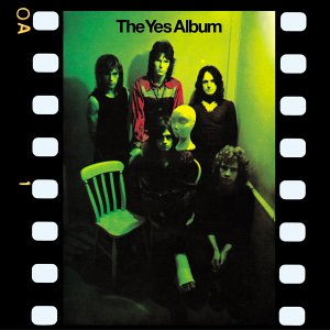 Yes - The Yes Album 1971