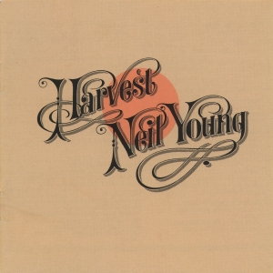Neil Young - Harvest 1972