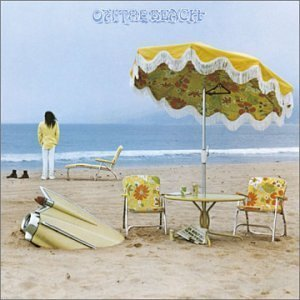 Neil Young - On The Beach 1974