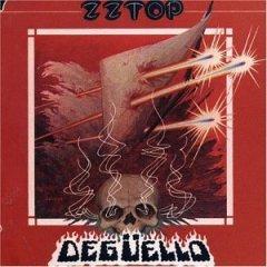 ZZ Top - Deguello 1979